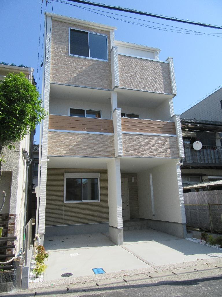 岩倉・宮前の家 2,690万円