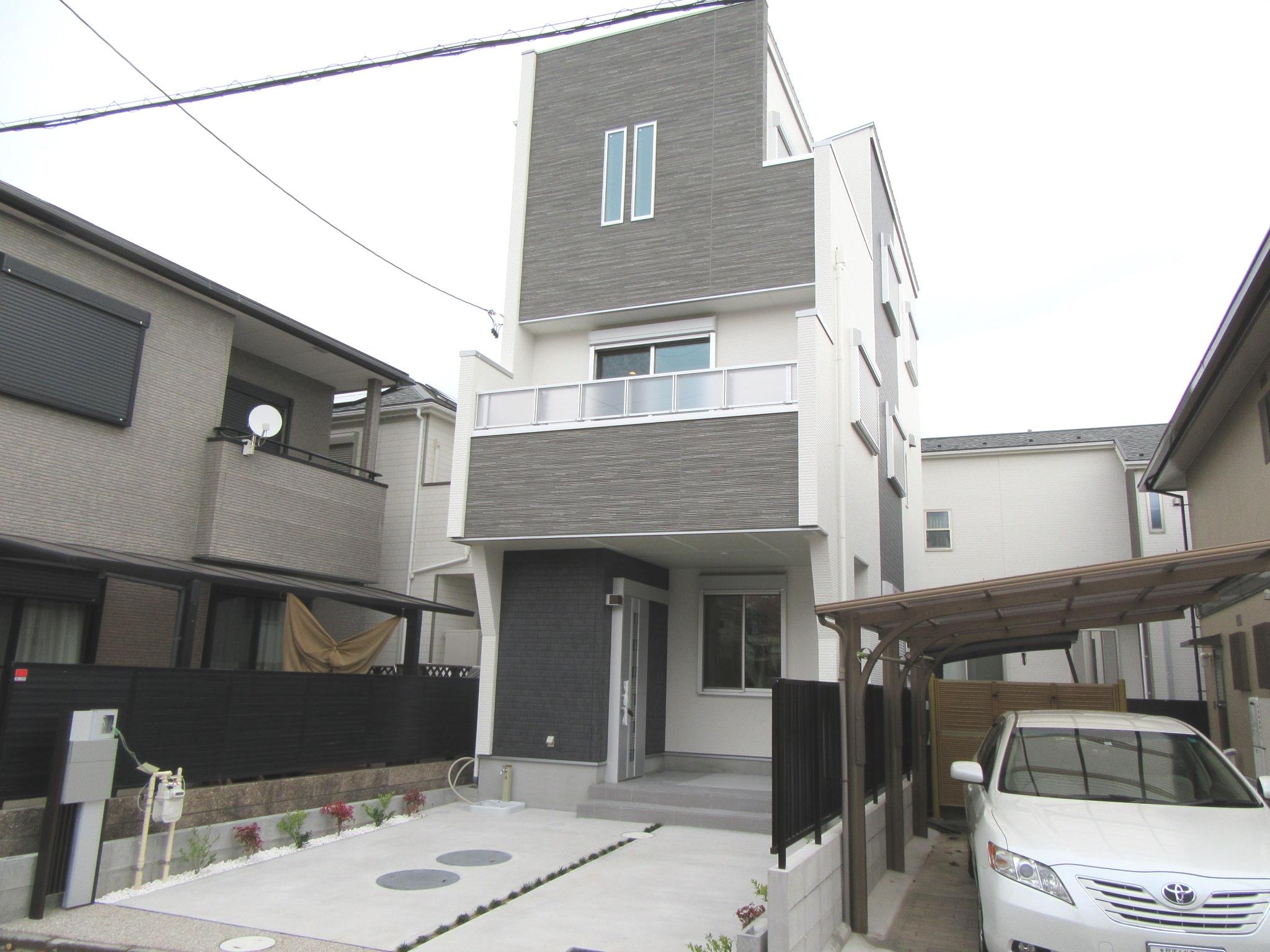 清須・土器野の家 2,780万円