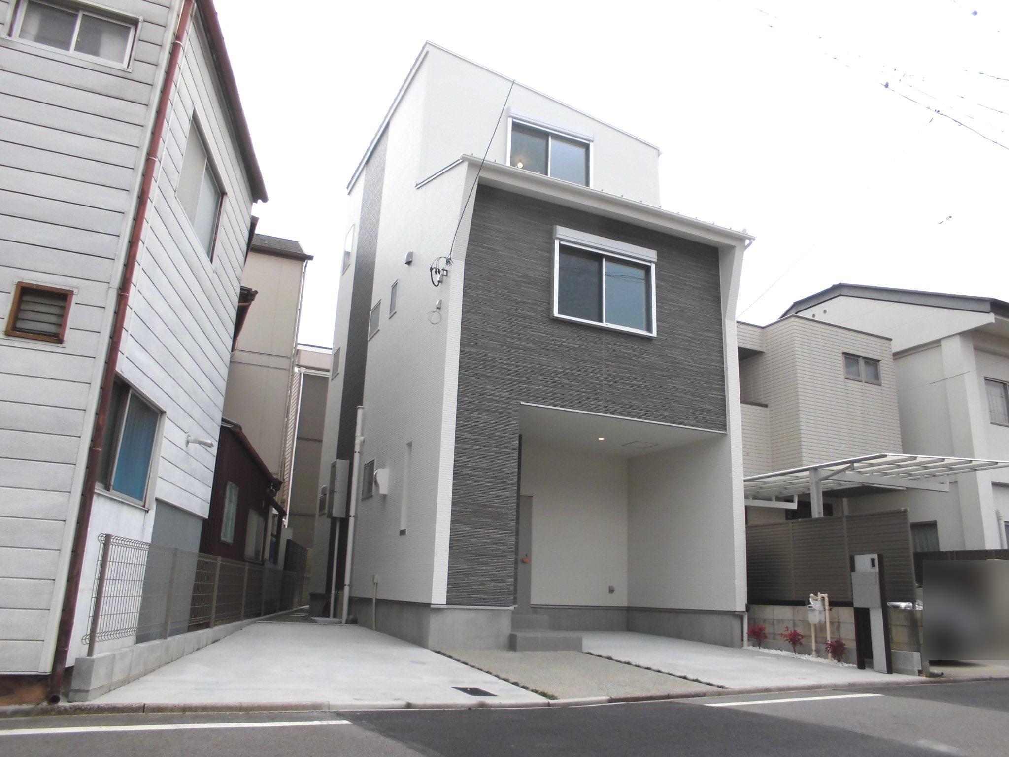 北区・光音寺の家 3,580万円