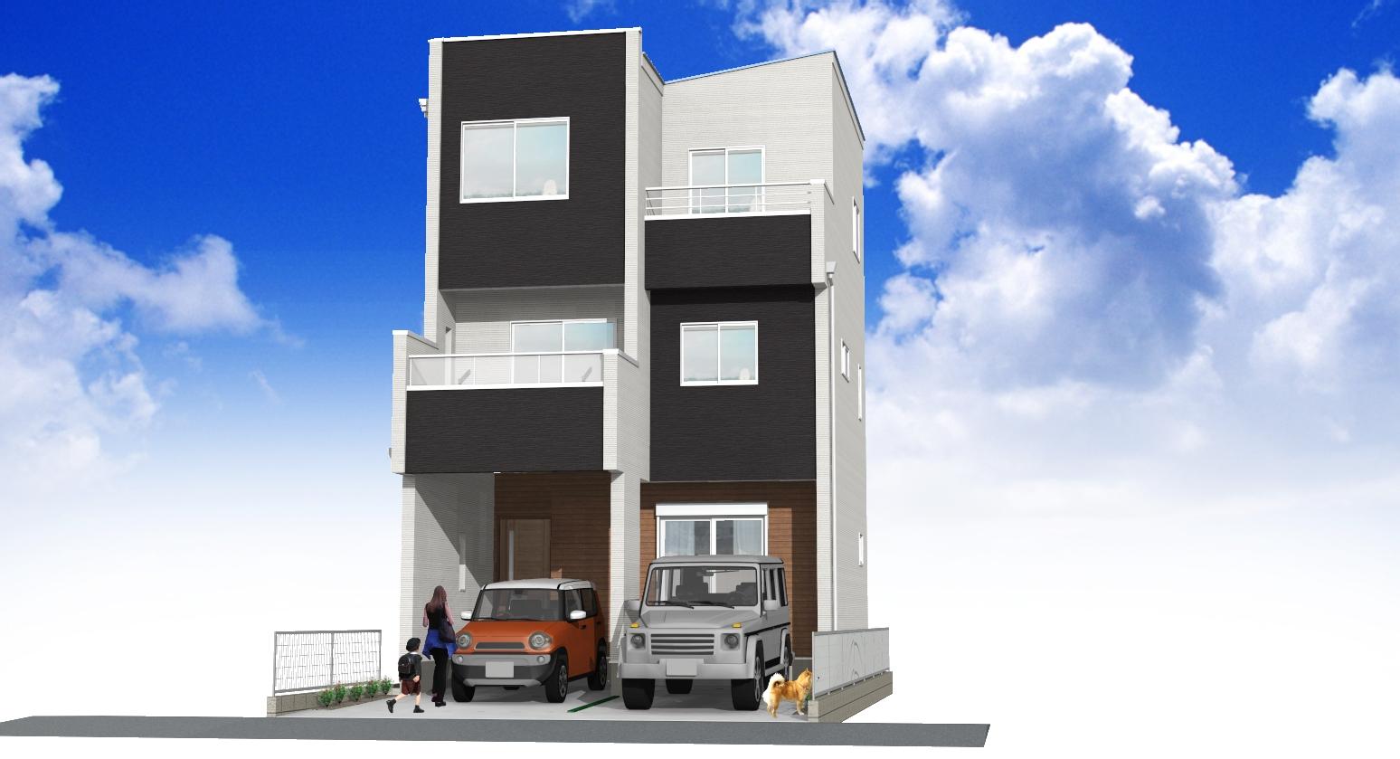清須・西枇杷島の家 3,180万円