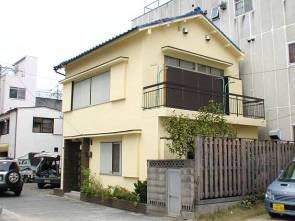 リフォーム・I様邸(名古屋市北区) 耐震改修・補強工事