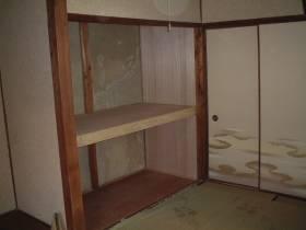 リフォーム・K様邸(名古屋市北区) 耐震改修工事