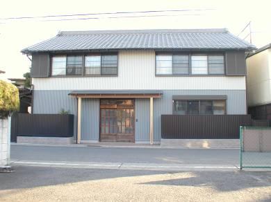リフォーム・H様邸(名古屋市北区) 耐震改修工事