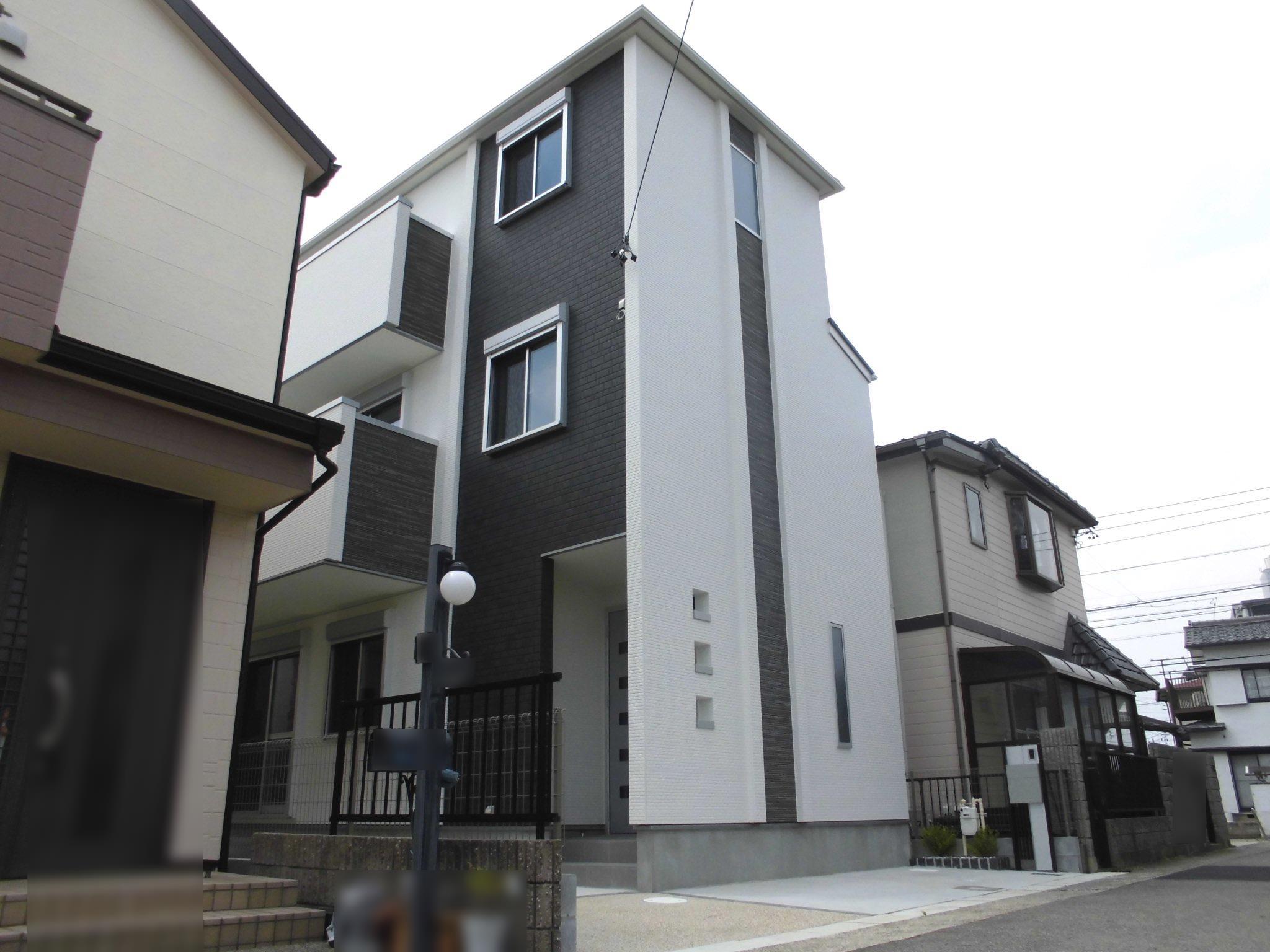 春日井・稲口の家 2,980万円