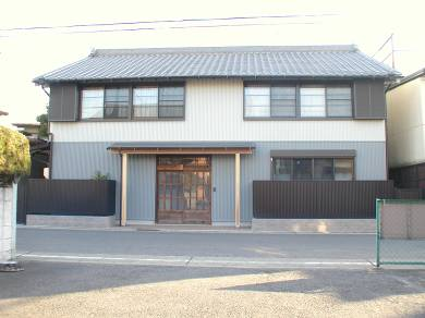 H様邸(名古屋市北区) 耐震改修工事