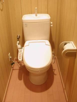 トイレのリニューアル① 名古屋市北区 O様邸