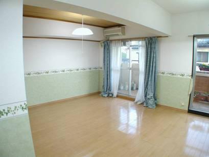 和室を広々LDKに! 名古屋市北区