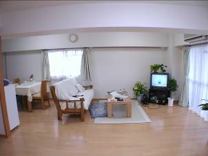 各室を広々LDKに! 名古屋市名東区 S様邸