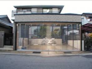 駐車場の改修 名古屋市北区 M様邸