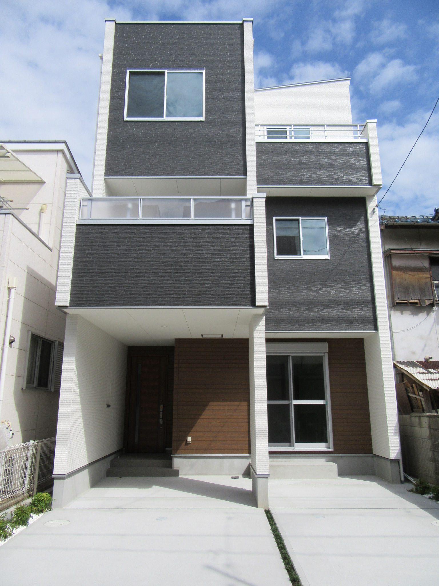 【北区のランド】清須・西枇杷島の家